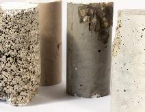 Common Work Results for Concrete