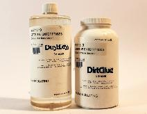 DirtGlue | DirtLess