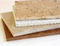 Silestone Leather Texture