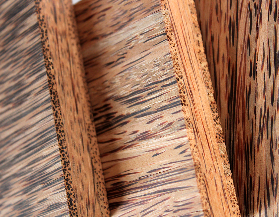 School of architecture materials lab for Palm floors laminate